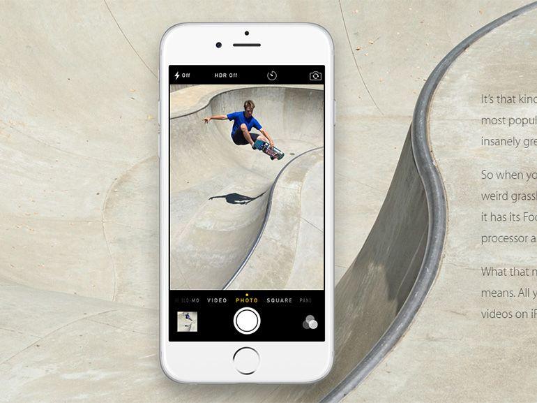 iPhone 6 Plus : Apple répare les modules photo défaillants des mobiles éligibles