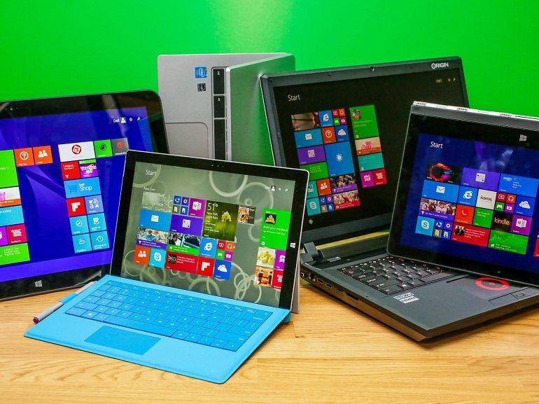 Le marché du PC renoue avec la croissance, une première depuis 2011