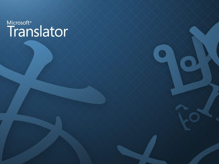 Microsoft Translator : 50 langues disponibles pour iOS, Android et les smartwatches