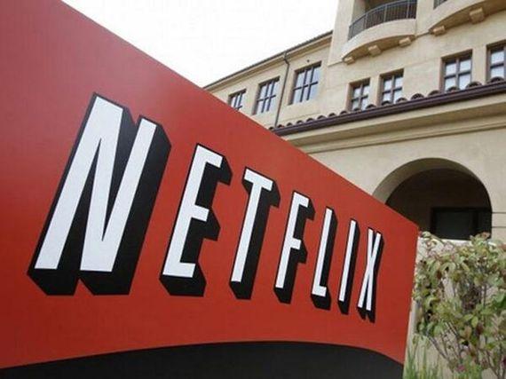 Netflix envisagerait de s'acheter des salles de cinéma