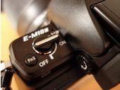 Olympus OM-D E-M10 II, une belle mise à jour