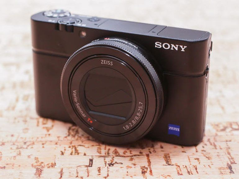 Bon plan : Sony RX100 IV à 599€ sur Amazon
