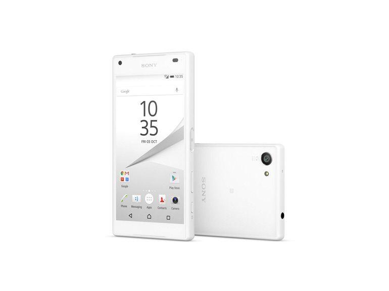 Bon plan : Sony Xperia Z5 Compact à 319€