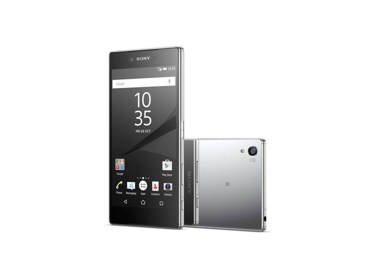 Sony Xperia Z5 Premium : prise en main