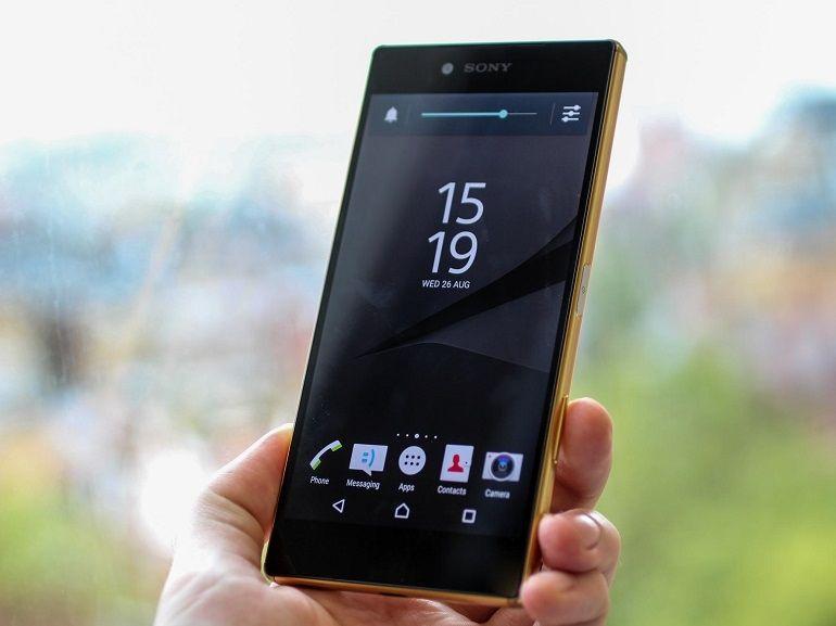 Soldes : Sony Xperia Z5 à seulement 370€