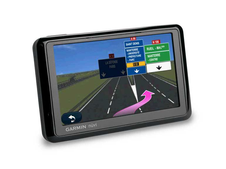 Mise à jour de GPS Garmin : suivez le guide