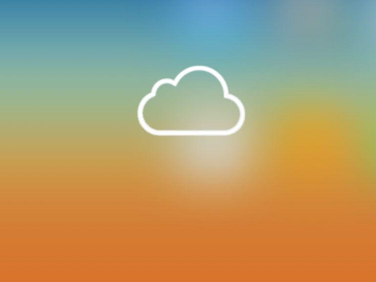 Apple iCloud : nouveaux tarifs et disponibilité confirmés