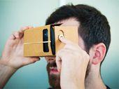 La réalité virtuelle débarque dans Google Street View