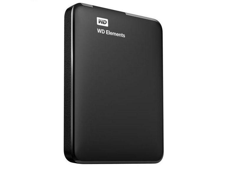 Bon plan : disque dur externe USB 3.0 2 To WD Elements à 85€