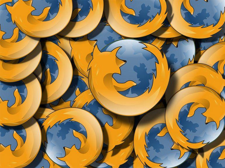 Firefox : les nouveautés de la version 41