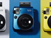 Black Friday : Fujifilm Instax Mini 70 à 99€ au lieu de 129€