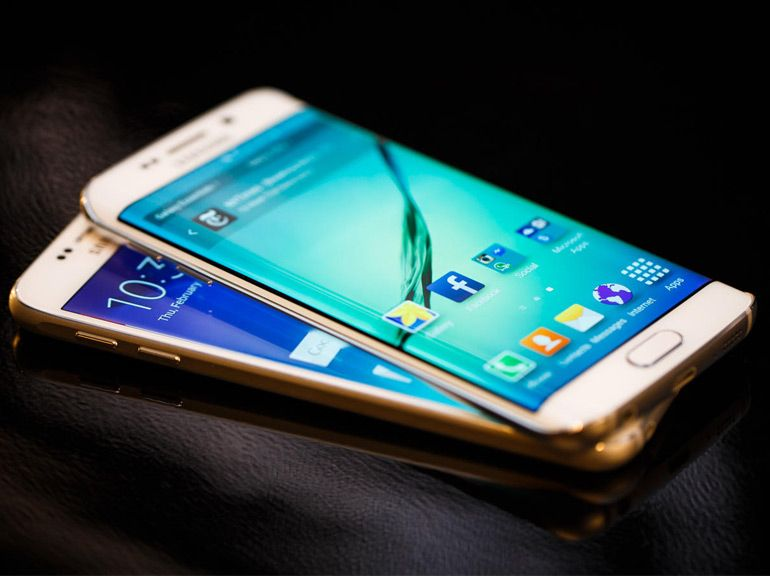 Le Samsung Galaxy S8 serait bien présenté au MWC, avec un Snapdragon 835 à l'intérieur