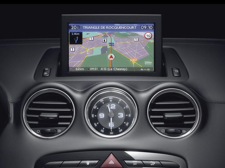 MISE JOUR NAVTEQ GPS GRATUIT TÉLÉCHARGER A