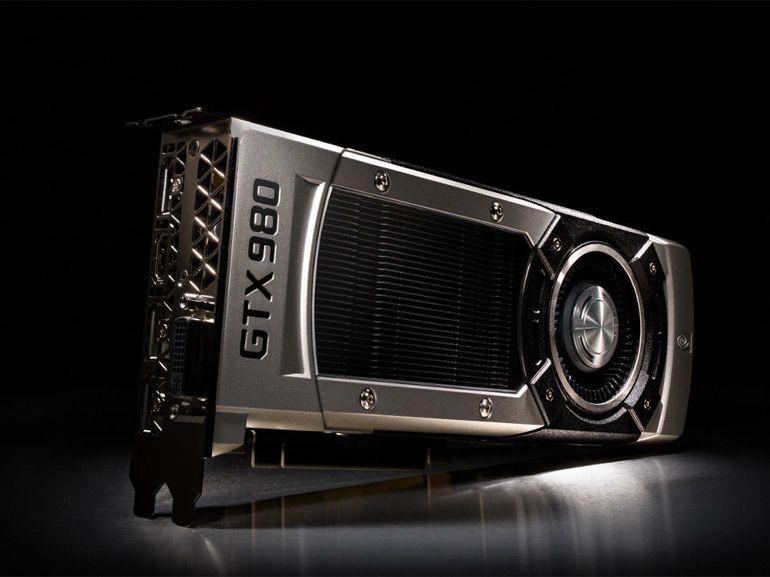 La puissante Nvidia GTX 980 débarque sur les PC portables