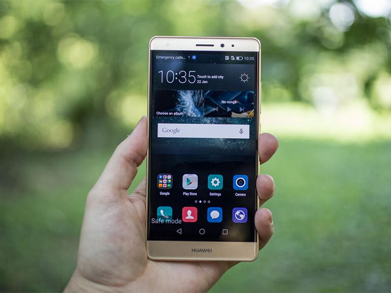 Bon plan : Huawei Mate S à seulement 199€