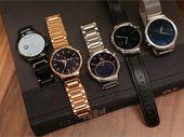 Huawei Watch : un prix d'entrée fixé à 399 euros