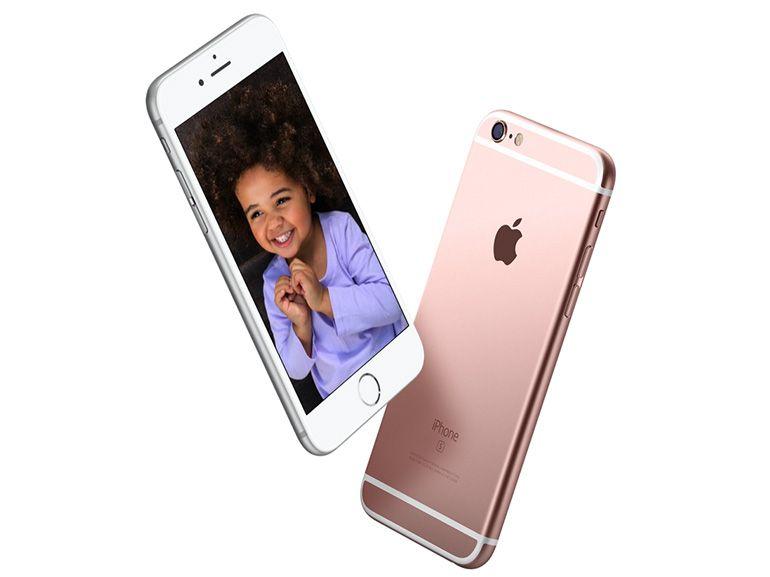 Bon plan : iPhone 6S à 674€ au lieu de 749€, livraison incluse