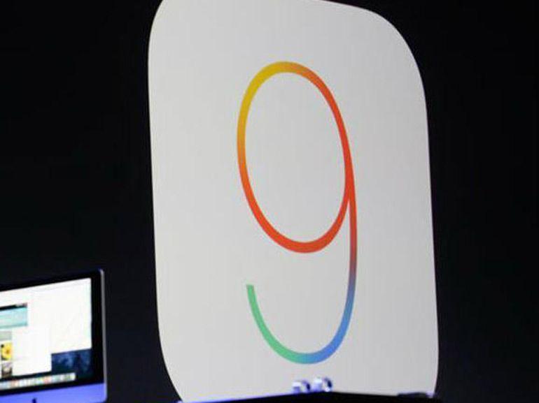 iOS 9 affiche désormais un taux d'adoption supérieur à 50%