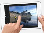 L'iPad Mini 4 se fait démonter, et montre sa petit batterie