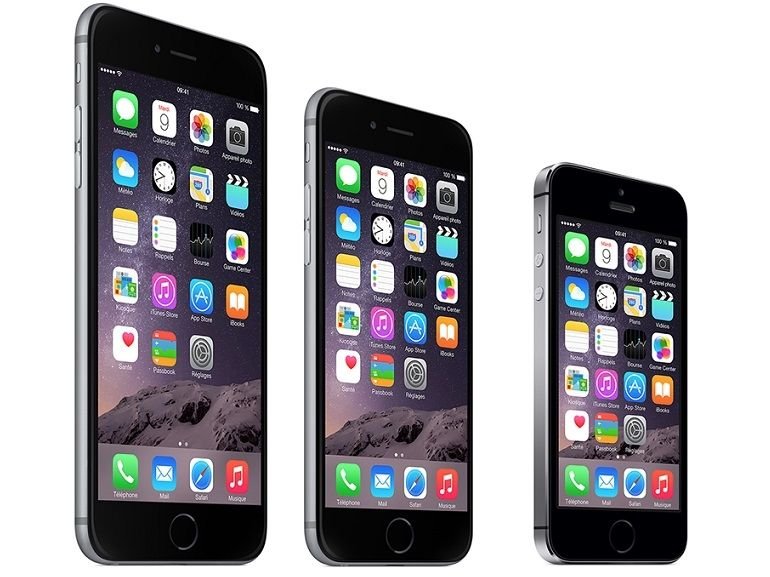 iPhone 6c, iPhone 5s : quel iPhone en entrée de gamme et à quel prix ?