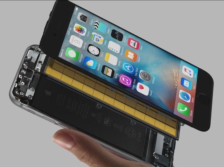 iPhone 6s: 3D Touch Display, mais pour quoi faire ?