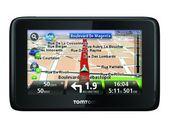 GPS TomTom : mise à jour gratuite pour certains modèles