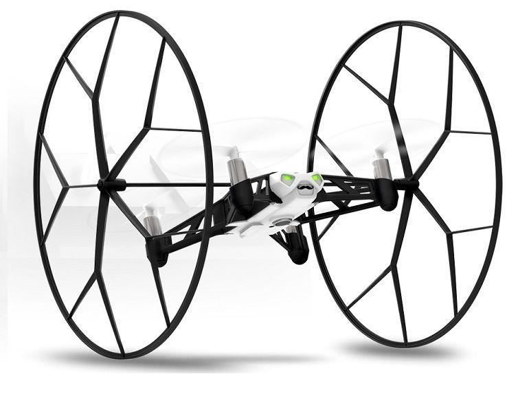 Bon Plan : Parrot MiniDrone Rolling Spider à 39€ au lieu de 99€
