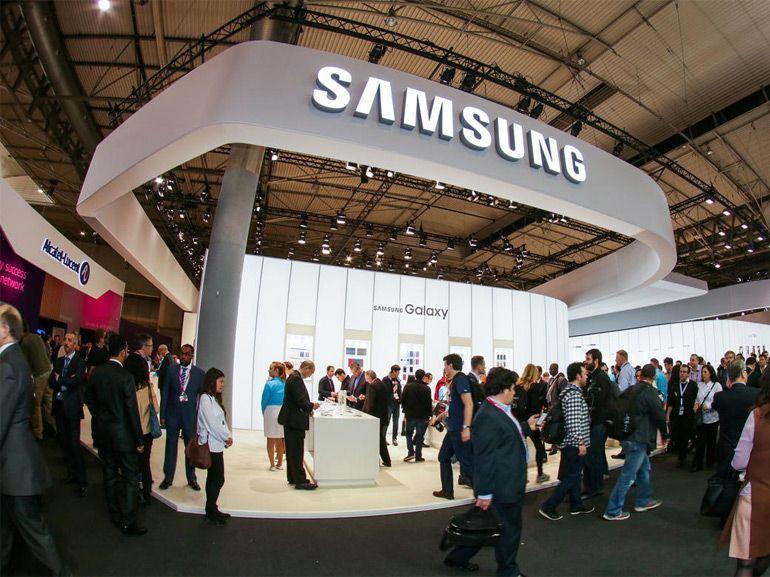Samsung Galaxy S7 : lui aussi en version classique et en version Edge