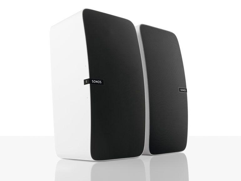 Sonos dévoile sa nouvelle enceinte Play:5 et une fonction d'étalonnage