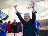 Oui, l'iPhone 6S se vend bien