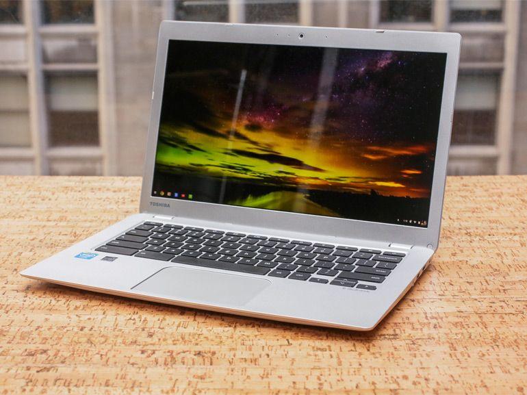 Toshiba met à jour son Chromebook 2 avec des puces Broadwell
