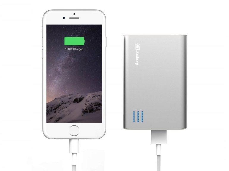 Bon plan : chargeur externe pour smartphone et tablette à 20€