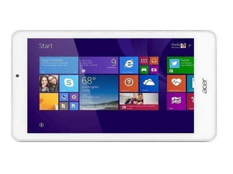 Bon plan : Acer Iconia Tab 8 à 100€