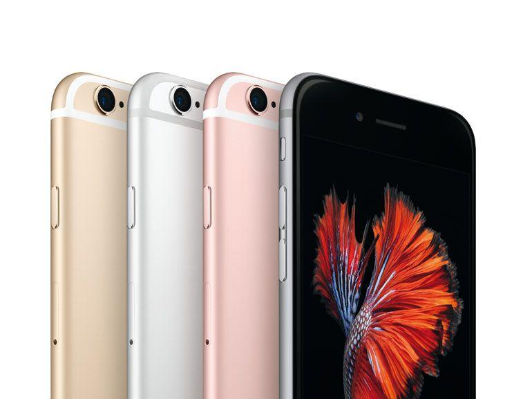 Les ventes d'iPhone, d'iPad et de Mac génèrent un chiffre d'affaires de 51,5 milliards de dollars