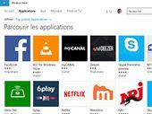 Facebook, Instagram : bientôt plus d'apps officielles sur PC et smartphone Windows 10