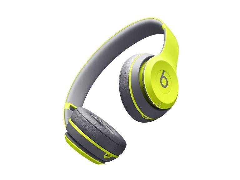 Beats ajoute des couleurs flashy avec l'Active Collection