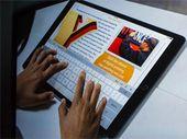 L'Apple TV et l'iPad Pro lancés fin octobre en ligne et début novembre en magasin