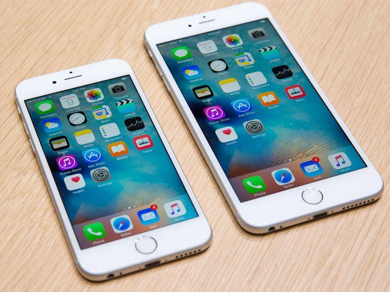 iPhone 7 : trois modèles seraient en préparation