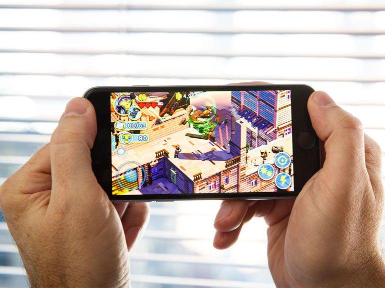 Google Play Instant permet d'essayer des jeux avant de les installer