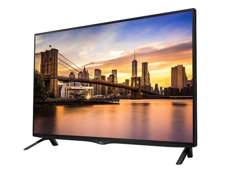 Bon plan : Téléviseur LG 4K 102 cm à 579€