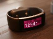 Microsoft ajoute un baromètre à son bracelet Band