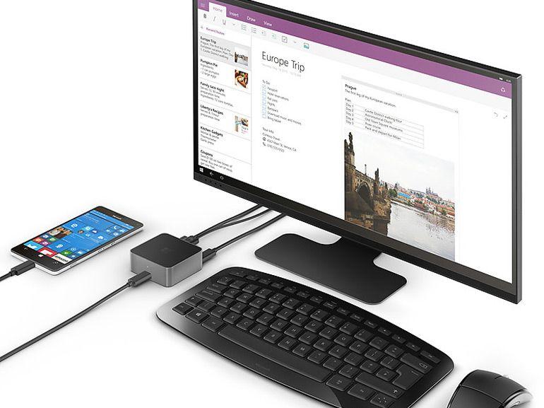 Microsoft Display Dock : un prix de 99 dollars
