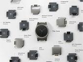 La smartwatch modulaire Blocks fait un tabac sur Kickstarter