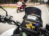 Vélo et moto connectés : bientôt des modèles de grande série