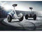 Le NineBot Mini est un mini Segway à 315 dollars... qui sera vendu 1000 euros en France