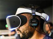 PlayStation VR : Sony veut ajouter une touche de Kinect en rachetant Softkinectik
