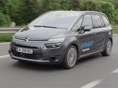 Paris – Bordeaux en voiture autonome : c'est fait !