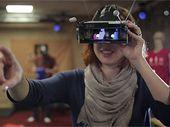 Microsoft planche sur la réalité augmentée en mode multi-utilisateur