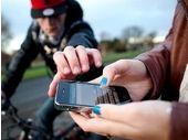 Retrouver un smartphone volé ou perdu