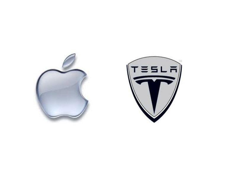 Tesla, Apple Car, la confrontation a déjà commencé